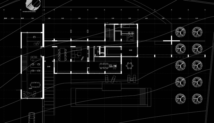 Private Residence   TYPE C: Made of modular components