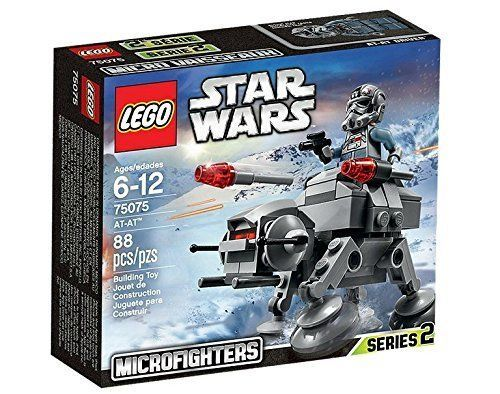 LEGO STAR WARS At - ARTICLE NEUF