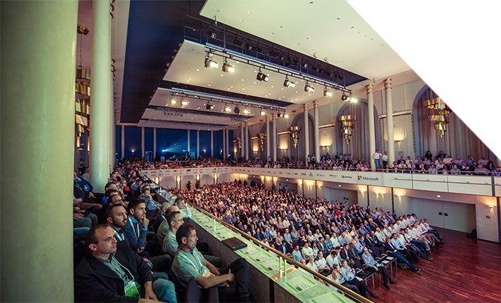 W dniach 5-7 października br., w Mannheim odbyła się konferencja Directions EMEA 2015. Jest to coroczne wydarzenie, które przyciąga partnerów Microsoft Dynamics z całego świata. Tegoroczna edycja pobiła rekord frekwencji. Wzięło w niej udział 1369 uczestników z 532 firm i 42 krajów. Kluczowym wydarzeniem stała...Podziel się