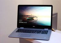Dell Inspiron 17 7000 2-in-1 Review