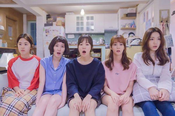 Age of Youth confirms a Season 2, rejoice » Dramabeans Korean drama recaps