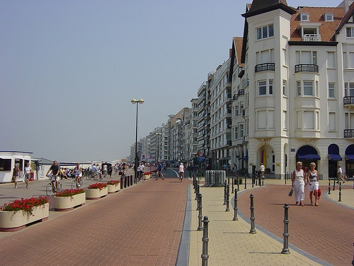 Knokke - so many memories here