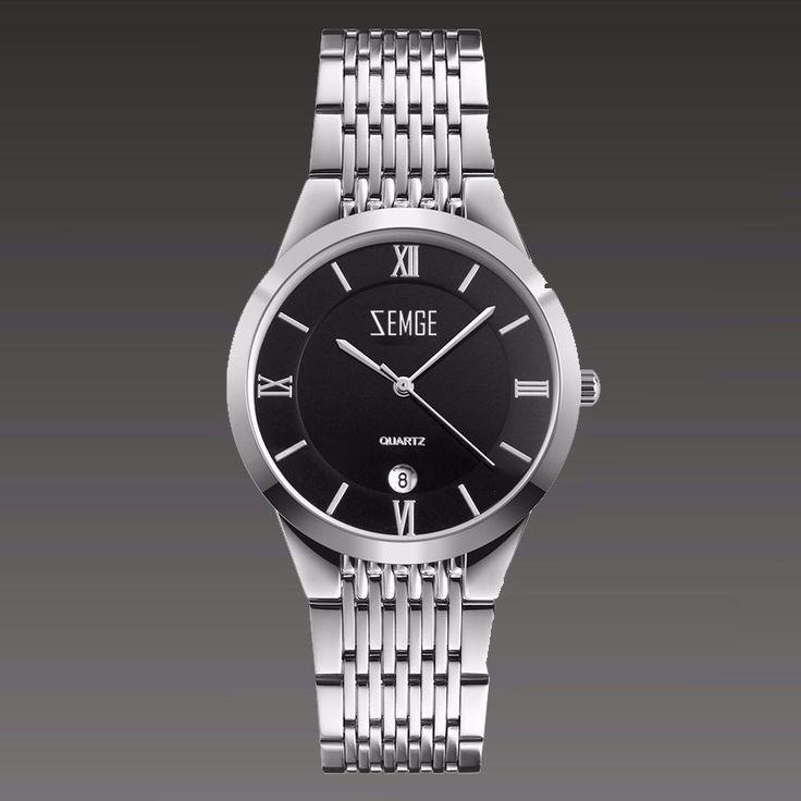 ZC0801 silver / black by Zemge