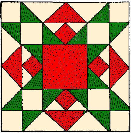 Quilt - Christmas