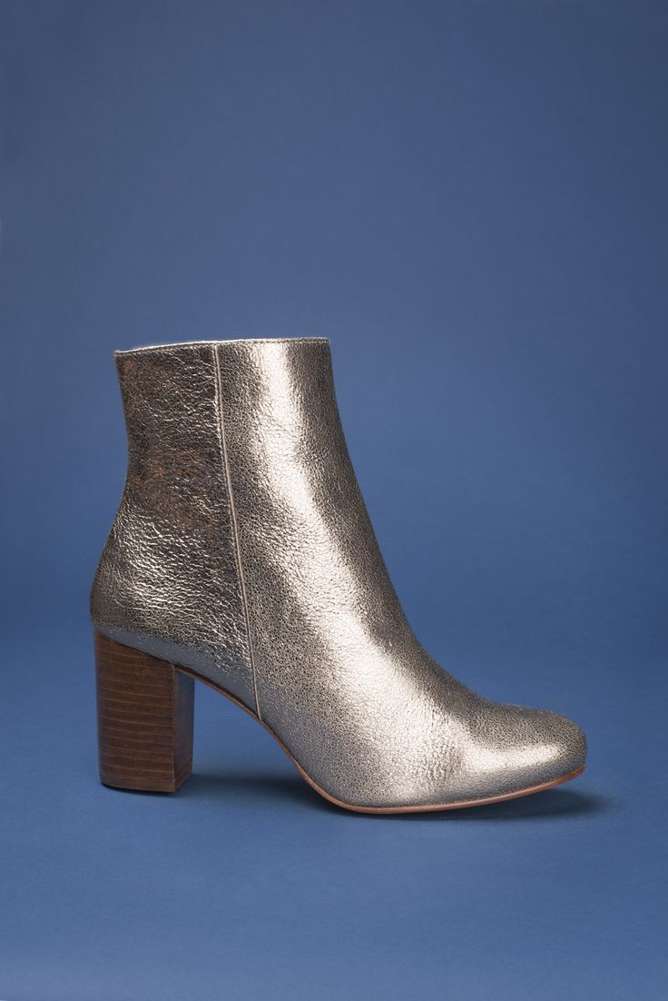 Lux cuir vulcano #anaki #shoes #leather #boots #bottines