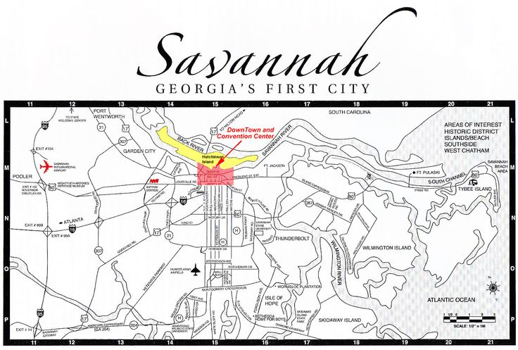 000 savannah, ga map Google Search Wilmington island