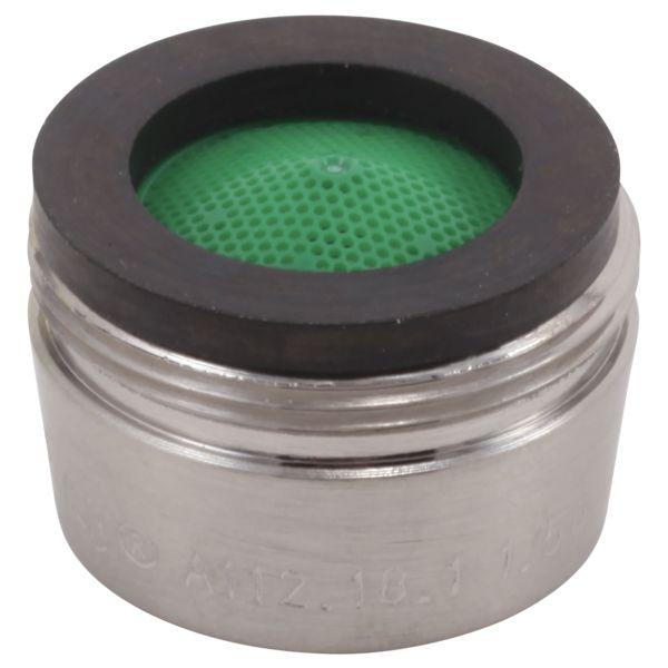 Delta RP61340BN Water Efficient Aerator, Brushed Nickel