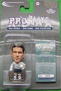 PROStars Series 29 silver based Platinum Pack