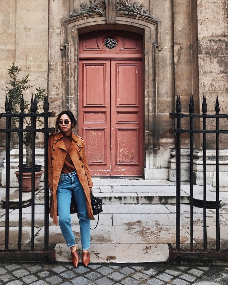 Paris Fashion Week Instagram Diary | Song of Style