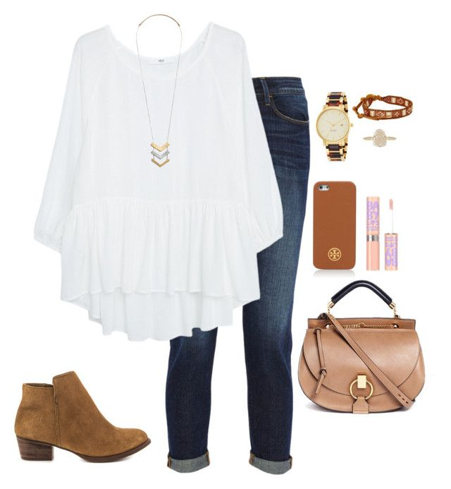 ""\shopping\"" by apemb ❤ liked on Polyvore featuring Frame Denim, MANGO, Jessica Simpson, Madewell, Kate Spade, Chan Luu, Kendra Scott, Tory Burch, Chloé and Maybelline640|693|?|ee74f40dd93ea218b25b1bba0a26c31c|False|UNLIKELY|0.3031735122203827