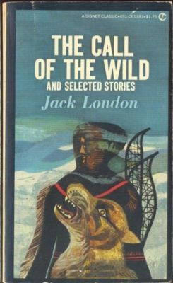 an analysis of call of the wild a novel by jack london Literary analysis of call of the wild by jack london summary relating articles tone a common tone through out this story is anger, perverseness and loving.