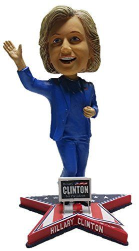 Hillary Clinton and Donald Trump for President 2016 Presi... Hillary Clinton presidential candidate first lady senator Secretary of State  https://www.amazon.com/dp/B01F18D9TY/ref=cm_sw_r_pi_dp_x_rsYXzbQFEN1S5
