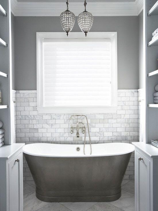 Neutral Bathroom Remodel Ideas best 25+ neutral bathroom tile ideas on pinterest | neutral bath