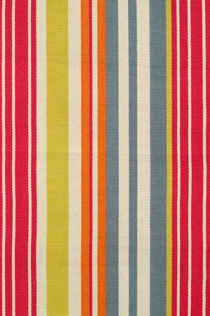.: Breakfast Rooms, Spinnak Woven, Area Rugs, Albert Rugs, Colors Rugs, Green Rugs, Woven Cotton, Stripes Rugs, Cotton Rugs