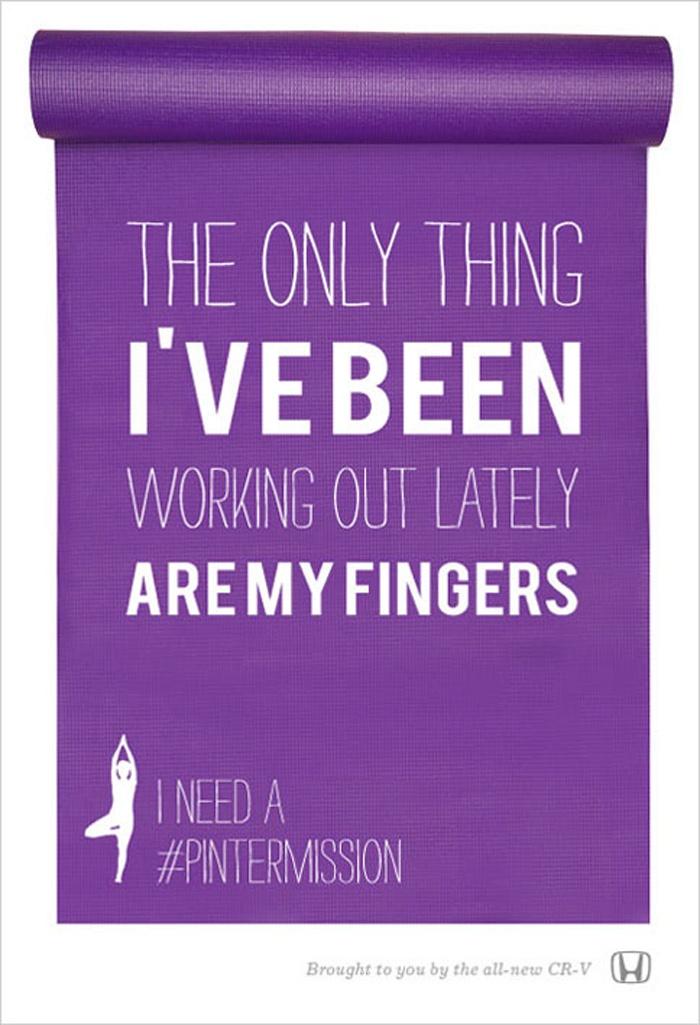 #fingers #working #pintermission #honda