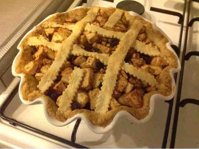 How to make apple pie, ook in nederlands