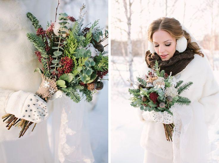 свадьба зимой идеи для фотосессии - Поиск в Google
