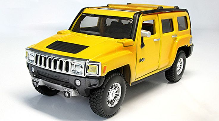 #NEW #Hummer #H3 1/32 #Diecast Metal Body #Academy Model Kit #Car Die-Cast #Diecasting #15116 http://www.stylecolorful.com/new-hummer-h3-1-32-diecast-metal-body-academy-model-kit-car-die-cast-diecasting-15116/