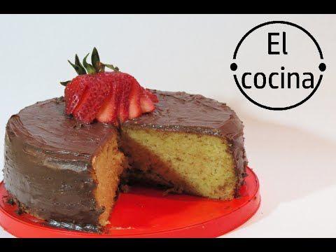 PASTEL CON HARINA DE HOT CAKES - YouTube