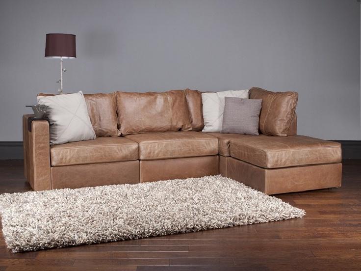 Top Grain Leather Sectional Sofa Sectional Sofa Design