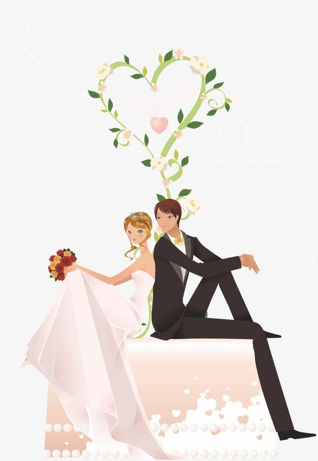 صور كرتون جديدة Cartoon Clip Art School Frame Bride Bouquets