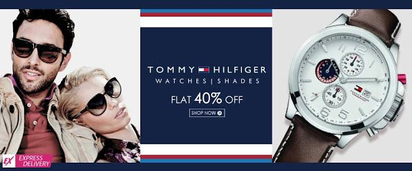 tommy hilfiger banner ad sale - Google Search