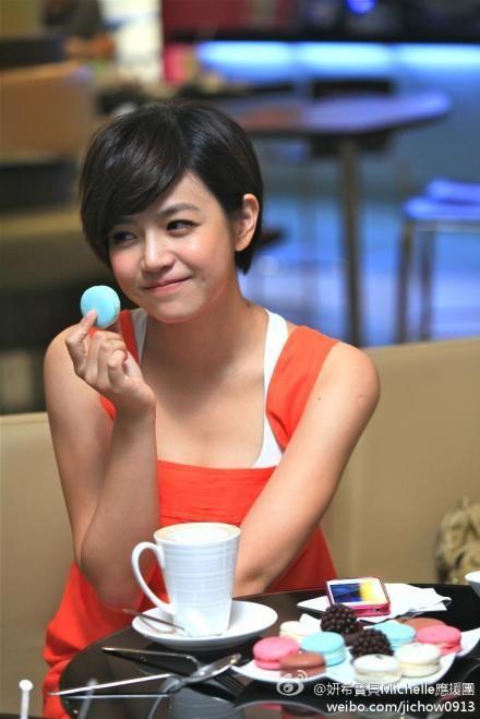 Michelle Chen :: 375313_269042133144126_296634980_n.jpg picture by TaDx - Photobucket