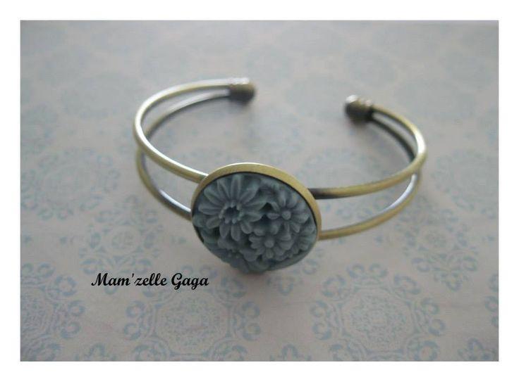 Bracelet vintage style