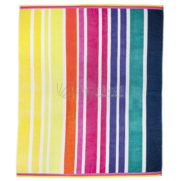 Mejores 37 im genes de toallas de playa en pinterest - Toallas de playa dobles ...