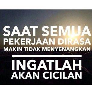 ingat ingat :)