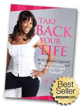 Wendy Ida.  My friend Leigh Anne recommended her.  She's a trainer for men & women 40 & over.  She's 60!!!!
