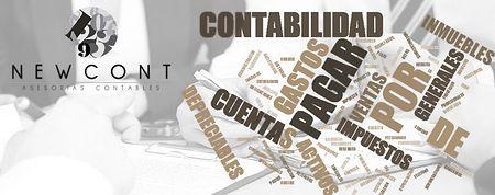 Asesorías NewCont  #Contabilidad mensual #SII #pymes #asesorias #emprendedores