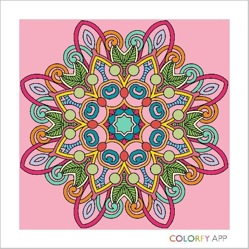 Colorfy astral