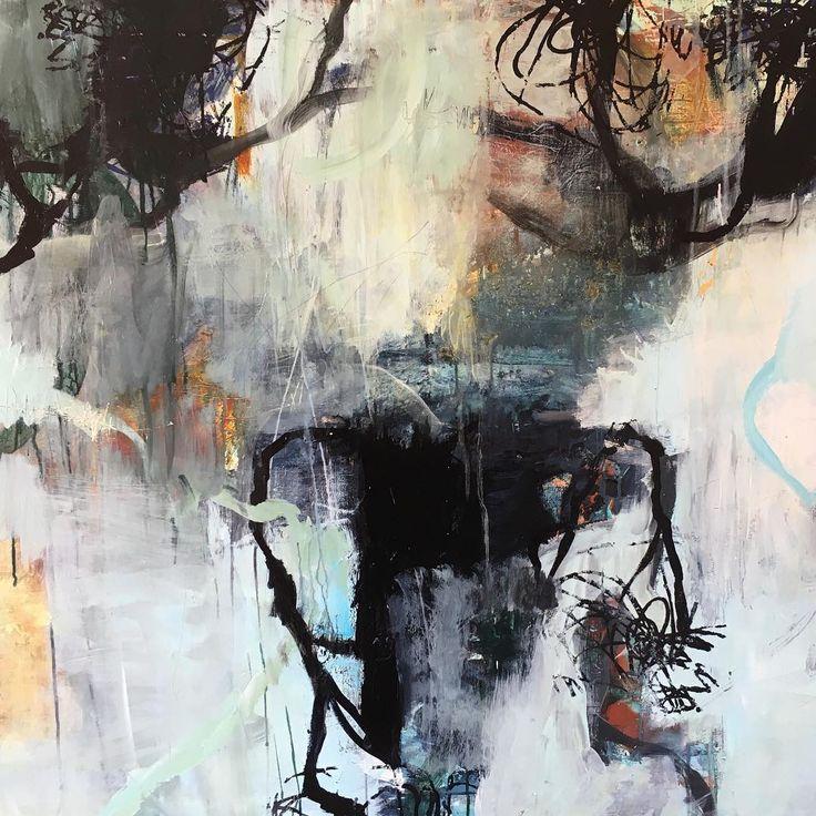 rie brodsgaard Abstrakt #danishdesign #interiør #paperart #mixmedia #kolding #gallery #indretning #kunst #pastel #art #artist #ink #kunstwerk  #home #denmark #collage #billedmager # woman #danskkunst #design #painting #art #artist #modernart #trees #indretning #artforsale #riebrødsgaard.dk