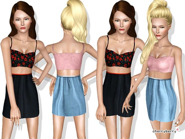 17+ Images About Sims 3 Clothes On Pinterest