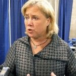 """Democratic incumbent Sen. Mary Landrieu (La.) has billed taxpayers over $46,000 to take her staff on retreats since 2011, including a two-day trip to a """"luxurious"""" hotel in Annapolis, Md., accordi"""