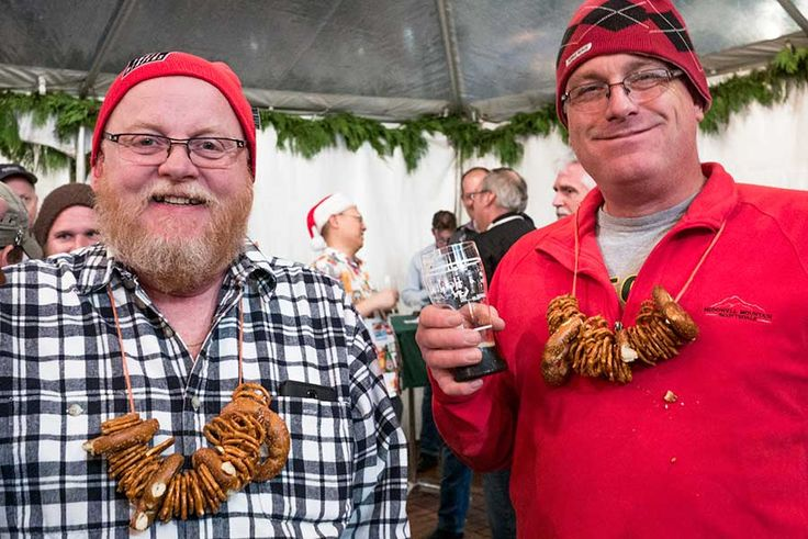 2015 Holiday Ale Festival | MagoGuide: A Guide for Travelers