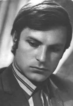 Родион Нахапетов