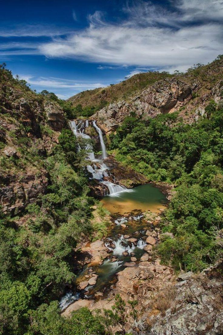 Serra da Bocaina, Araxá - MINAS GERAIS - BRASIL