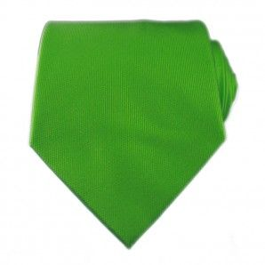 Paradise Green Neckties / Formal Neckties.