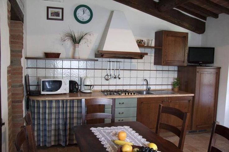 Appartamento Pino / Agriturismo Malagronda, Umbria, Italy