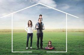 Ипотека на строительство дома в загородном жилом комплексе «Андреевка»!
