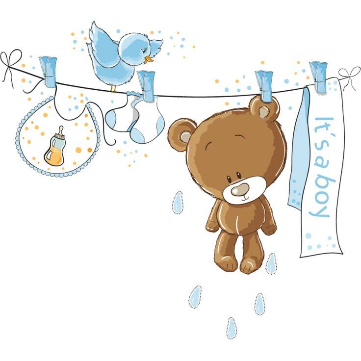 oso vinilos infantiles - Buscar con Google