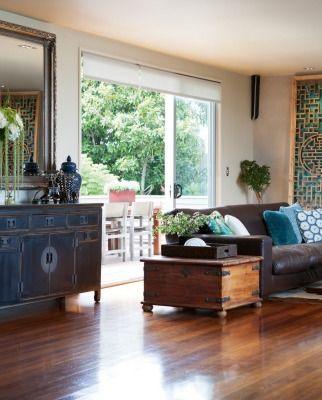Inside Auckland wallpaper fanatic\u0027s colourful home where she\u0027s even papered the bedhead. Antique Furniture StoresDecorative ... & Best 25+ Antique furniture stores ideas on Pinterest | Chair backs ...