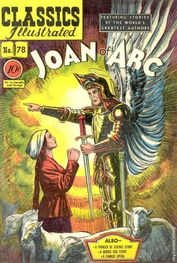 essays on joan of arc Joan of arc - hero essay example joan of arc led the french armies to several military victories over the english, all the.
