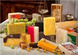 Какие масла входят в состав мыла / Статьи