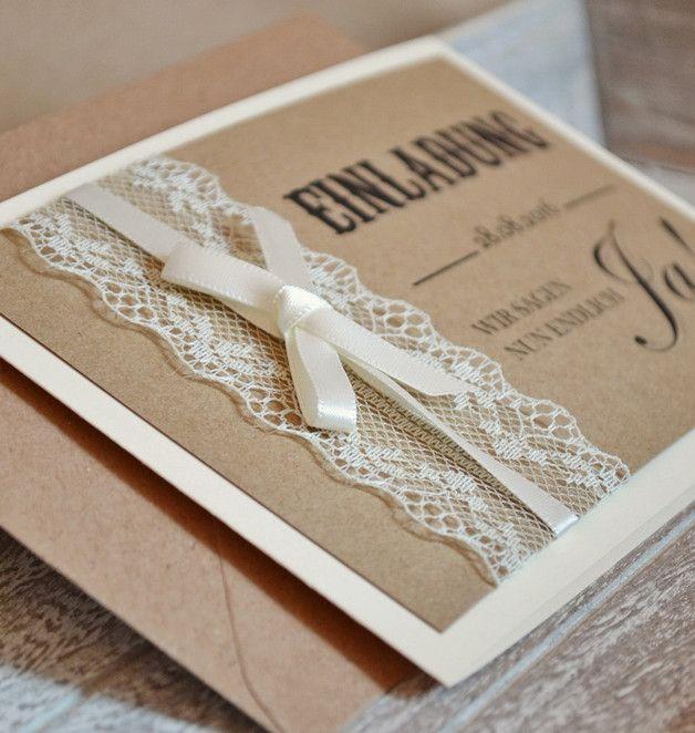 45 best hochzeitskarte images on pinterest marriage. Black Bedroom Furniture Sets. Home Design Ideas