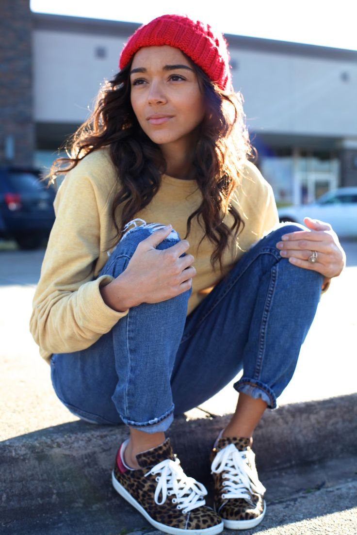 Ashley Madekwe- actress, PSW Style Council member and casual weekend style master.