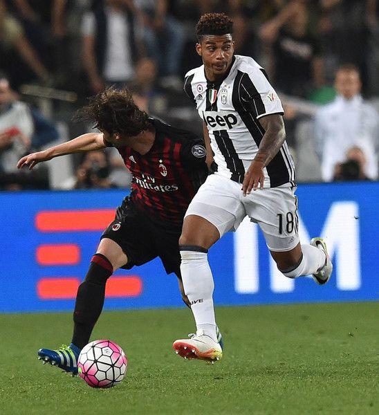 AC Milan v Juventus FC - TIM Cup Final - Pictures - Zimbio