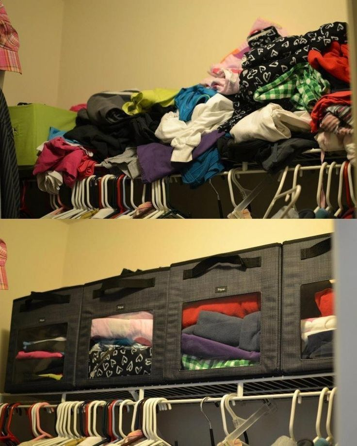 Organize a closet with Cubes from Thirty-One Gifts  www.mythirtyone.com/aspencer5 I need this!